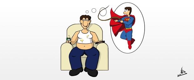 3 einfache Schritte um schlechte Gewohnheiten dauerhaft zu besiegen
