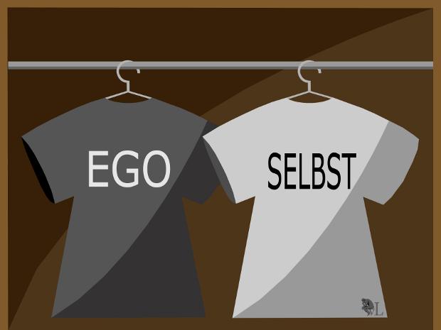 """""""Ego oder Selbst – Wer bestimmt mein Leben?"""" (Selbstfindung Teil 3)"""