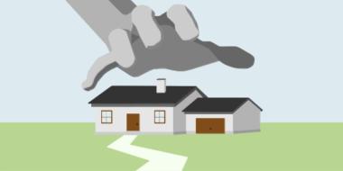 Warum dein Eigentum überhaupt nicht dir gehört (Und was wirklich dein ist)