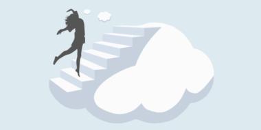 4 einfache Schritte, mit denen du im Handumdrehen negative Gedanken loswirst (Gedankenkraft Teil 3)