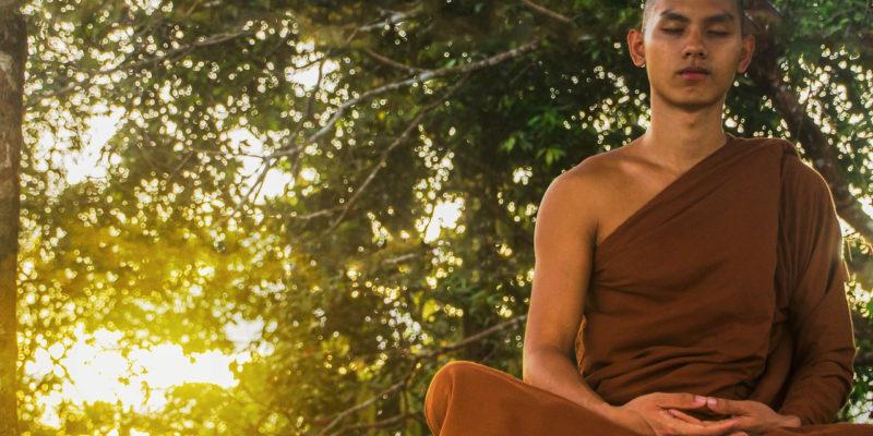 Wie meditiert man? - Die häufigsten Fragen und Antworten