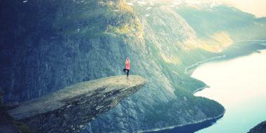 Die 30 besten Mindtricks, um in jeder Situation Ruhe bewahren zu können