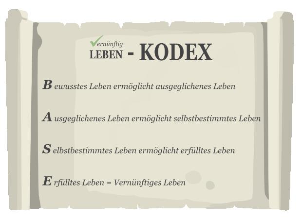 Vernünftig-leben-Kodex