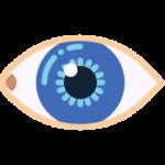 Entspannung durch Augenmassage