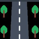 Entspannung: Den Weg gehen