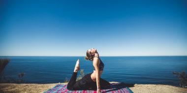 17 schnelle Entspannungsübungen, um in unter 5 Minuten zur Ruhe zu kommen