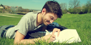 Tagebuch schreiben: 7 Gründe, warum es gegen Stress und Sorgen hilft (sogar wenn du gar nicht täglich schreibst)