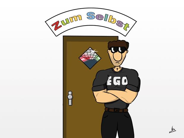 Ego und Selbst