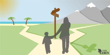 Wie dein inneres Kind dir dabei hilft, bessere Entscheidnungen zu treffen