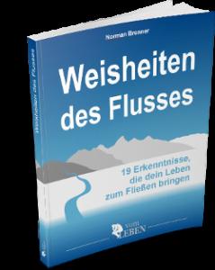 eBook vom Leben: Weisheiten des Flusses - Newsletterbild