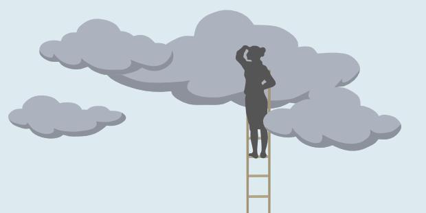 6 Gründe, warum eine Karriere dich nicht glücklich machen kann