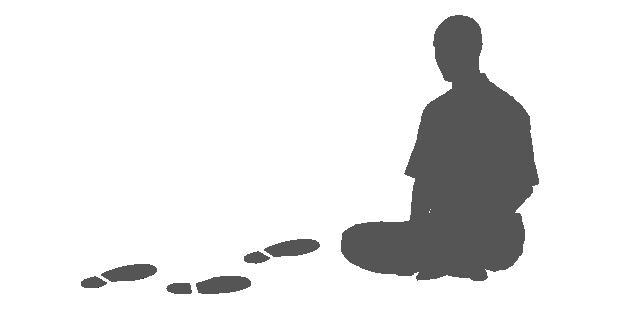 Wie geht Meditieren?