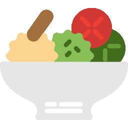 Entspannung durch bewusstes Essen