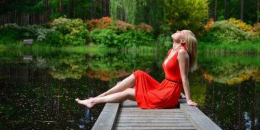 Entspannung, schnell! 101 einfache Tipps, um in 5 Minuten oder weniger zu entspannen
