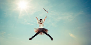 13 überraschend simple Ideen für mehr Lebensfreude im Alltag