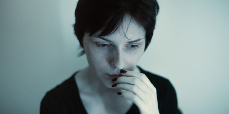 Angst vorm Sterben: So überwindest du sie