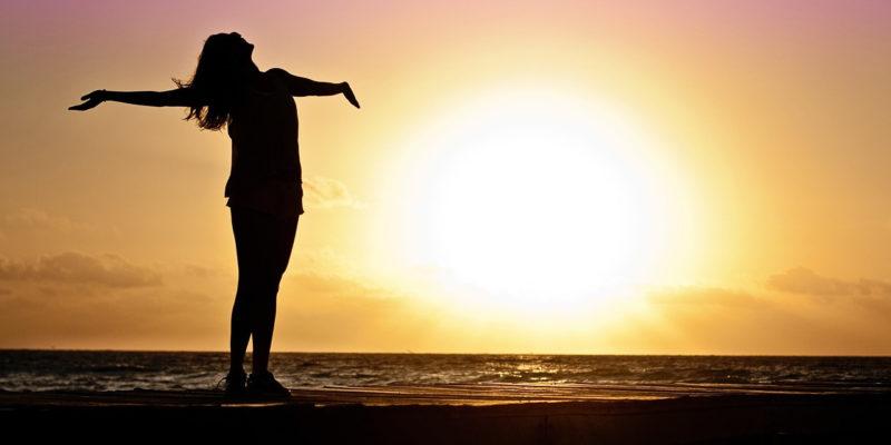 Loslassen: Die Lösung all deiner Probleme