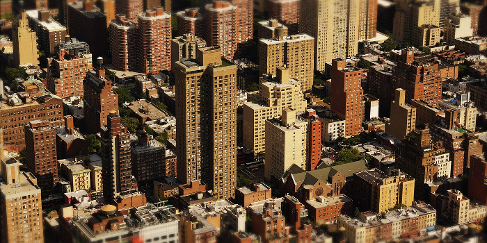 Ziele erreichen: Beispiel Wohnungssuche