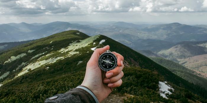 Ziele erreichen: Warum Orientierungen beim Erreichen helfen