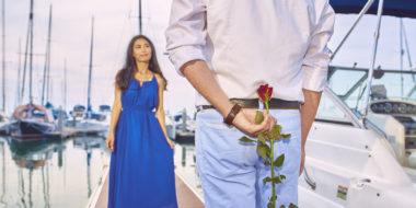 Warum du Liebe mit Verliebtsein verwechselst (die vermeidbare Ursache für Liebeskummer)