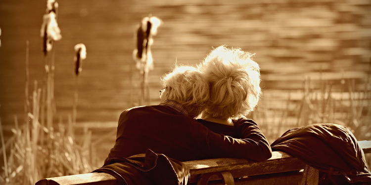 Verliebt sein: Wahre Liebe bedeutet Vertrauen
