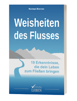 Ebook: Weisheiten des Flusses - Cover