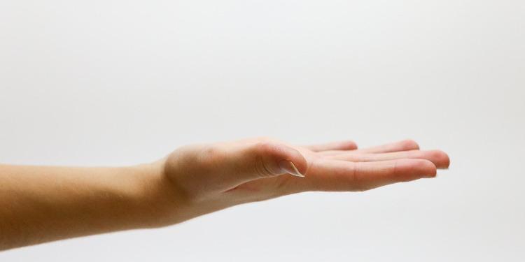 Emotionale Abhängigkeit ist Brauchen: Du hast dein Glück nicht mehr in der Hand