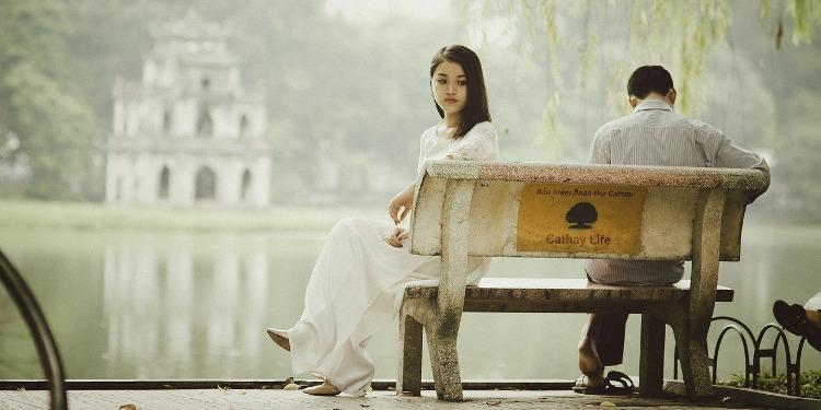 Emotionale Abhängigkeit: Streit und Beziehungskrisen