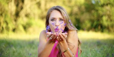Selbstliebe lernen: ein kompletter Guide (+7 Sofort-Tipps)