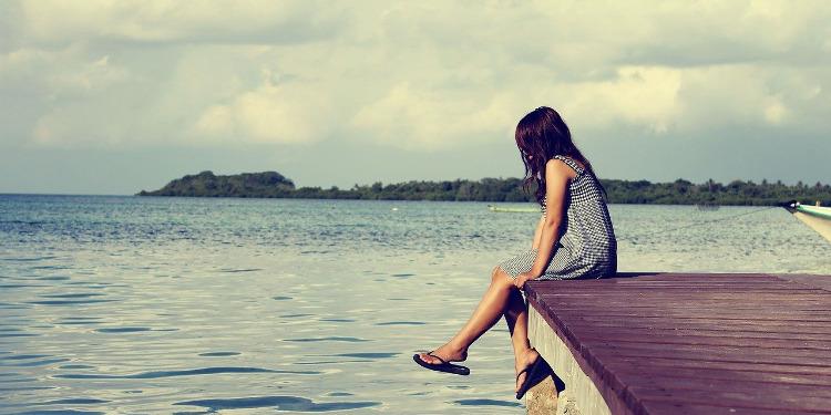 Selbstliebe ist nicht traurig oder einsam!