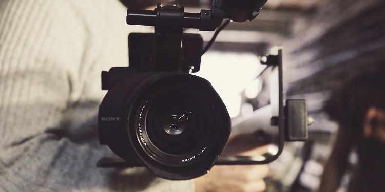 Selbstliebe Sofort-Tipp: Sie dein Leben als Film